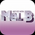« Get fit with Mel B », l'application fitness pour l'iPhone