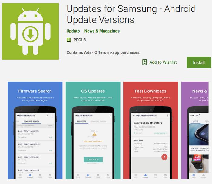 10 millions d'utilisateurs de smartphones Samsung piégés par une fausse application