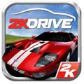 2K Drive est disponible en sortie mondiale sur iPhone