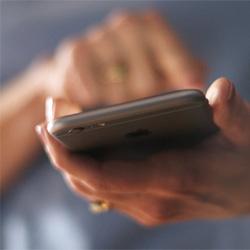 420 euros est le prix moyen dépensé lors de l'achat d'un smartphone en France