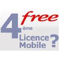 4ème licence 3G : l'appel à candidature de Free Mobile est jugée recevable