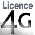 4G : L'Arcep délivre à Orange, Bouygues Telecom et SFR leur autorisation d'utilisation de fréquences dans la bande 800 MHz