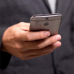 61% des détenteurs de téléphone mobile utilisent les réseaux 4G