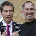 70 000 iPhones chez Deutsche Telekom