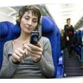 86% des voyageurs sont contre l'utilisation des téléphones mobiles dans les avions