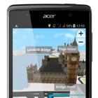 Acer lance son application AcerNAV pour ses smartphones Liquid