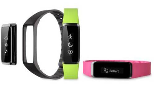 Acer Liquid Leap+ : un bracelet interchangeable et compatible multi-OS