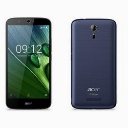 2 jours d'autonomie avec l'Acer Liquid Zest Plus