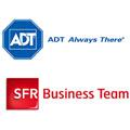 ADT et SFR développent un service de vidéosurveillance à distance via un mobile