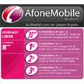Afone Mobile dévoile ses forfaits sans durée d'engagement