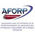 Airweb met en place une campagne de marketing mobile pour l'AFORP
