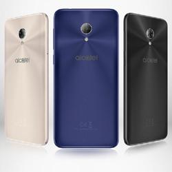 Alcatel a annoncé la sortie de son nouveau smartphone l'Alcatel 3L