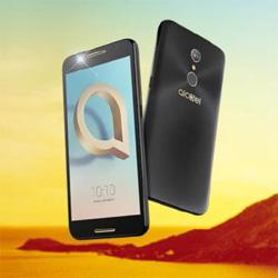 Alcatel présente ses nouveaux smartphones pour Noël