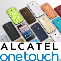 Alcatel dévoile une montre connectée et trois nouveaux smartphones