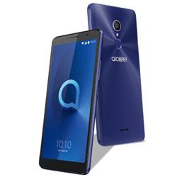 Alcatel lance son smartphone Alcatel 3C avec un écran 6 pouces 18:9