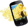 Alcatel One Touch : Partenaire officiel du Tour de France 2011