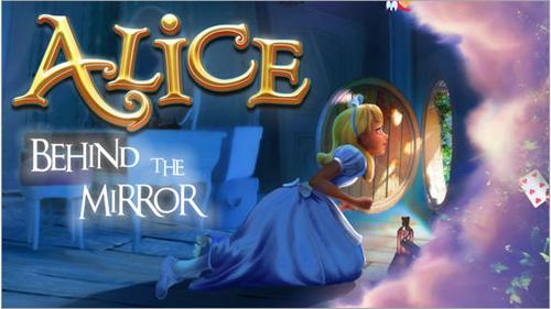 Alice revient sauver les habitants du pays des merveilles