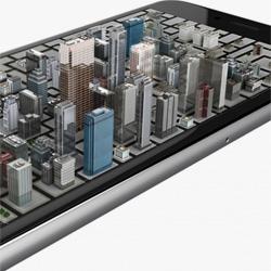Le smartphone holographique d'Altice et de LEIA