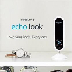Amazon introduit Alexa dans la chambre à travers l'Echo Look