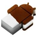 Android 4.0 (Ice Cream Sandwich) disponible pour cet automne