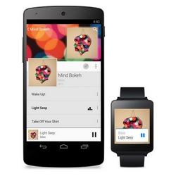 Android Wear : une mise à jour importante rend les montres compatibles au WiFi