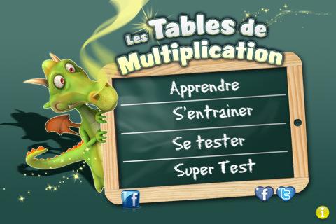 Anuman propose aux mobinautes de redécouvrir les tables de multiplication sur iPhone et iPad