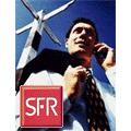 Appels depuis l'étranger : SFR met en place son dispositif