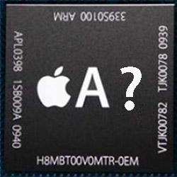 Apple aurait l'intention de fabriquer ses propres puces