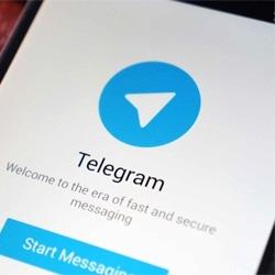 Apple débloque enfin les mises à jour iOs de l'application Telegram