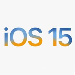 Apple dévoile iOS 15