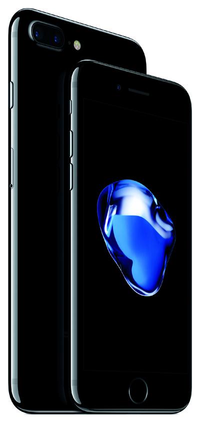 L'iPhone 7 et l'iPhone 7 Plus arrivent en France le 16 septembre