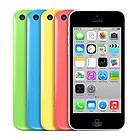Apple dévoile un nouvel iPhone 5C de 8 Go