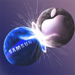 Apple doit rembourser 683 millions de dollars à Samsung à cause de l'iPhone X