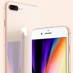 Les iPhone 8 et 8 Plus ont dominé les ventes mondiales de smartphones au mois d'octobre