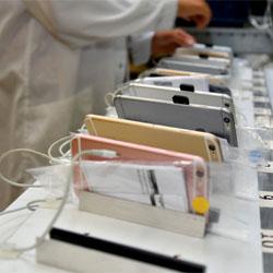 Apple et Samsung dominent le marché des smartphones reconditionnés en France