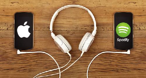 Apple Music, déjà le début de la fin ?