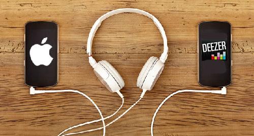 Plus de 13 millions d'abonnés pour Apple Music