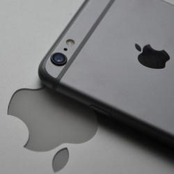 Les ventes d'iPhone en baisse, Apple fait grimper son chiffre d'affaire