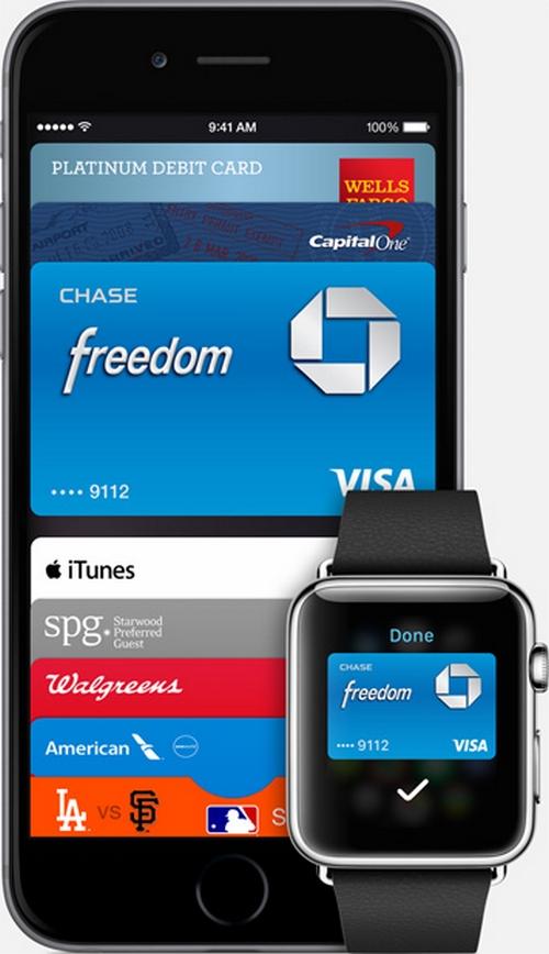 Apple Pay est frappé par une vaste fraude à la carte bancaire