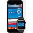 Apple Pay est lancé aux Etats-Unis