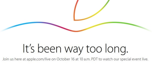 Apple prépare la vidéo en Live Stream de la dernière Keynote de 2014