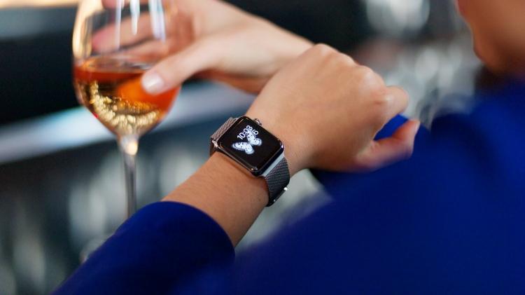 La prochaine Apple Watch pourrait s'affranchir de l'iPhone
