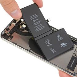 Apple verrouille la batterie de l'iPhone pour décourager les réparations en dehors de son réseau
