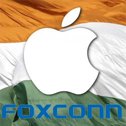 Apple veut assembler ses iPhone en Inde