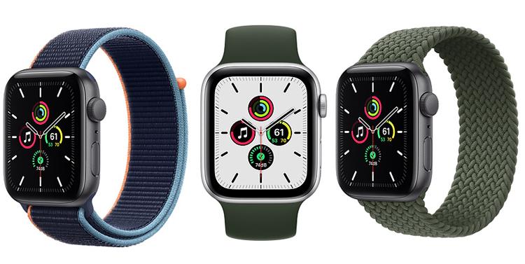 Apple Watch SE : une nouvelle combinaison en termes de fonctionnalités et prix