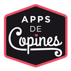 Apps de Copines : une application Google Play 100% féminine