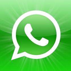 Lorsque Whatsapp se met aussi à émuler Snapchat