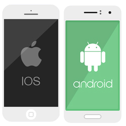 Arcep : il y a urgence à réguler Android et iOs