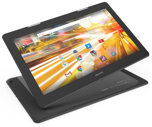 Archos passe au grand format avec sa tablette 133 Oxygen