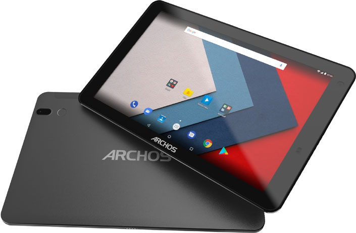 Archos Oxygen 101 S : une tablette à moins de 150 euros